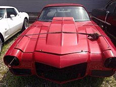 1971 Chevrolet Camaro for sale 100903513