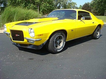 1971 Chevrolet Camaro for sale 100915553
