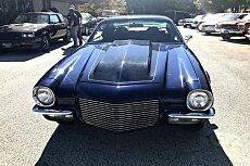 1971 Chevrolet Camaro for sale 100916110