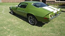 1971 Chevrolet Camaro for sale 100962180