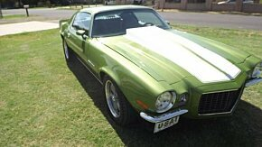 1971 Chevrolet Camaro for sale 100962180