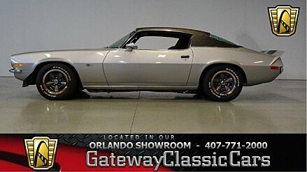 1971 Chevrolet Camaro for sale 100964367