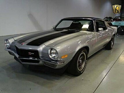 1971 Chevrolet Camaro for sale 100977028