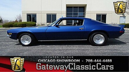 1971 Chevrolet Camaro SS for sale 100983251