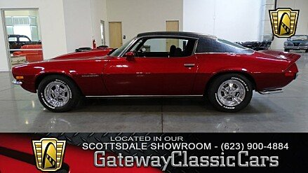 1971 Chevrolet Camaro for sale 100986431