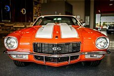 1971 Chevrolet Camaro SS for sale 100989955