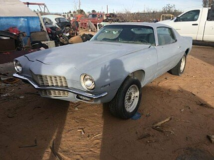1971 Chevrolet Camaro for sale 100993335
