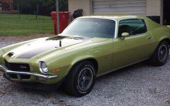 1971 Chevrolet Camaro Z28 for sale 100993750