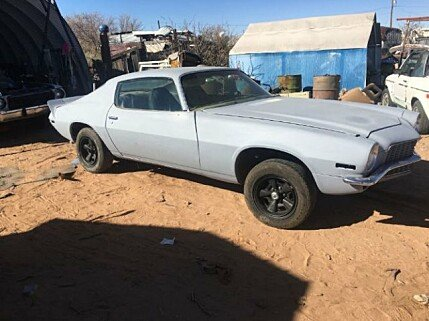 1971 Chevrolet Camaro for sale 100998246