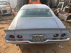 1971 Chevrolet Camaro for sale 101004422