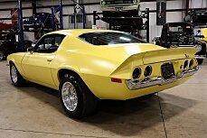 1971 Chevrolet Camaro for sale 101007535