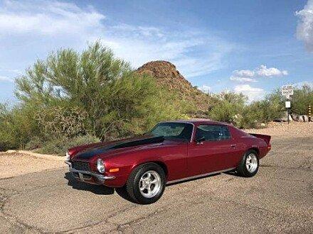 1971 Chevrolet Camaro for sale 101014517