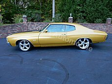 1971 Chevrolet Chevelle for sale 100726807