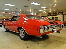 1971 Chevrolet Chevelle for sale 100815104