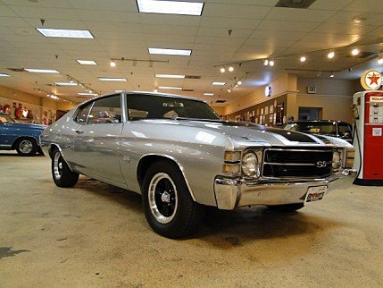 1971 Chevrolet Chevelle for sale 100853545