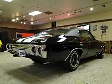 1971 Chevrolet Chevelle for sale 100855940