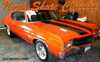 1971 Chevrolet Chevelle for sale 100775683