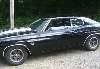 1971 Chevrolet Chevelle for sale 100791828