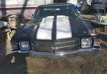 1971 Chevrolet Chevelle for sale 100832026