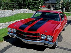 1971 Chevrolet Chevelle for sale 100924254