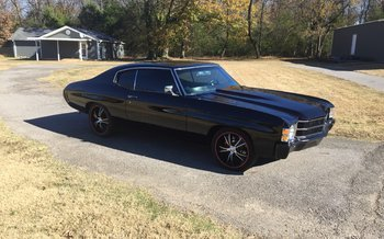 1971 Chevrolet Chevelle for sale 100926340