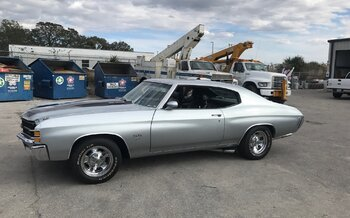 1971 Chevrolet Chevelle for sale 100947335