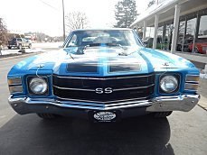 1971 Chevrolet Chevelle for sale 100967682