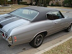 1971 Chevrolet Chevelle for sale 100741130
