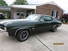 1971 Chevrolet Chevelle for sale 100824985