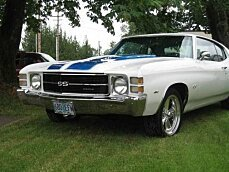 1971 Chevrolet Chevelle for sale 100838417