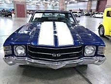 1971 Chevrolet Chevelle for sale 100848016