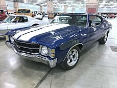 1971 Chevrolet Chevelle for sale 100848016