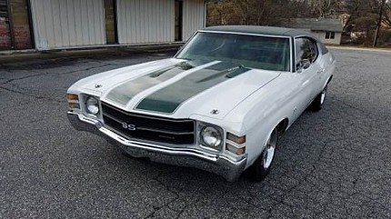 1971 Chevrolet Chevelle for sale 100862257