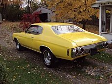 1971 Chevrolet Chevelle for sale 100864273