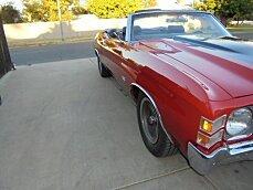 1971 Chevrolet Chevelle for sale 100868948