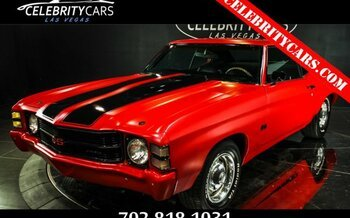 1971 Chevrolet Chevelle for sale 100868965