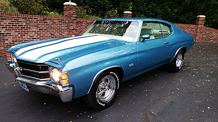 1971 Chevrolet Chevelle for sale 100869583