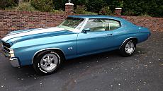 1971 Chevrolet Chevelle for sale 100869583