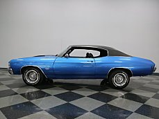 1971 Chevrolet Chevelle for sale 100870654