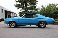 1971 Chevrolet Chevelle for sale 100876991