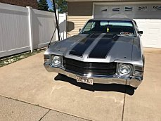 1971 Chevrolet Chevelle for sale 100887588