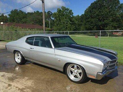 1971 Chevrolet Chevelle for sale 100895824