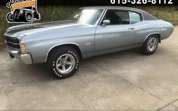 1971 Chevrolet Chevelle for sale 100910246