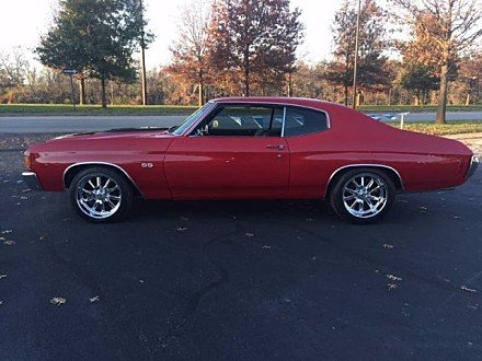 1971 Chevrolet Chevelle for sale 100924183