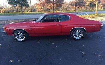 1971 Chevrolet Chevelle for sale 100924183