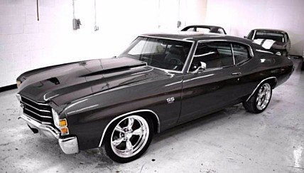 1971 Chevrolet Chevelle for sale 100926605