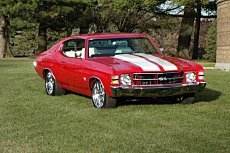 1971 Chevrolet Chevelle for sale 100927460