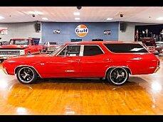1971 Chevrolet Chevelle for sale 100928483