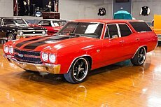 1971 Chevrolet Chevelle for sale 100928483