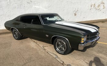 1971 Chevrolet Chevelle for sale 100931070